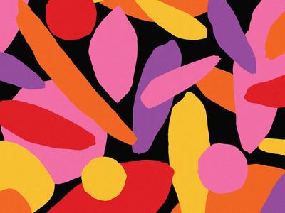 daisies illustration