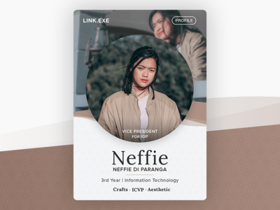 ID Design - LINK.exe 2017