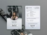 Company ID