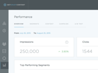 Product Admin Preview