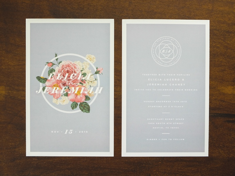 Wedding Invitation cheers wedding invitation wedding floral clean design minimalist design graphic design design