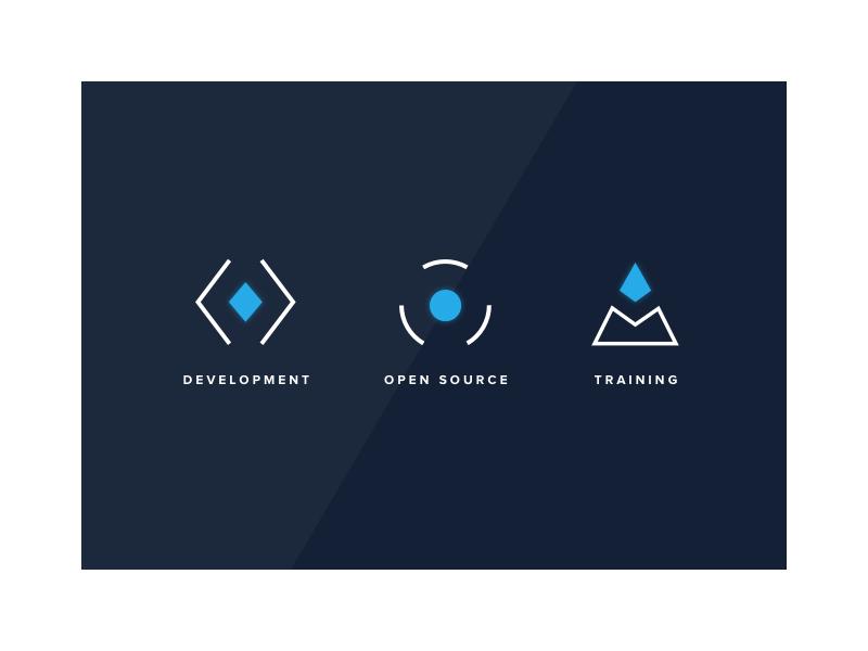 Icon Exploration interface design ui design ui minimalist minimalist design modern icon design icons