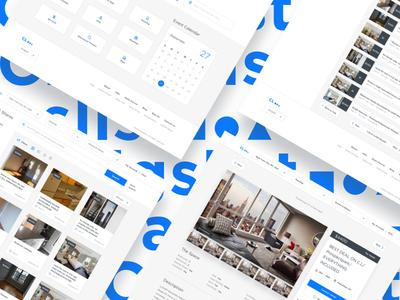 Craigslist redesign exercise
