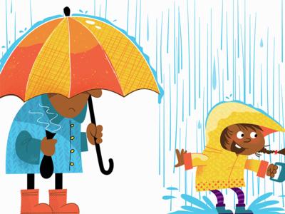 Playing In The Rain 2