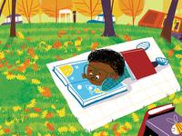 Portland Baby teaser 2 mthood pdx boardbooks picturebooks kidlitart portland