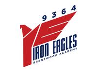 Iron Eagles logo