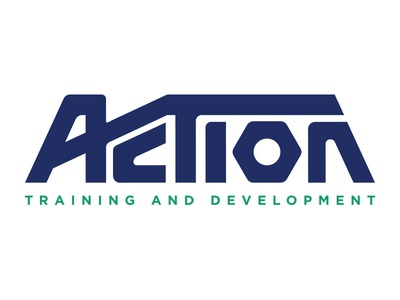 Action Training and Development Logo