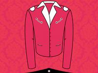 Nudie Suit