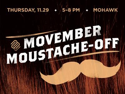 Movember dribbb