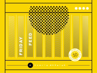 Friday Feed v.10 friday links
