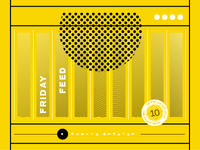 Friday Feed v.10