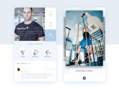 "Concept App ""Togethat""1"