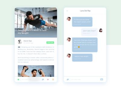 "Concept App ""Togethat""2"