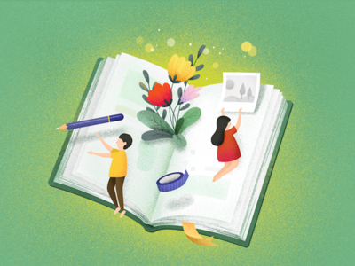 Sharing Notebook