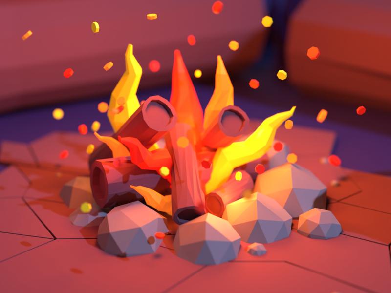 Campfire 🔥