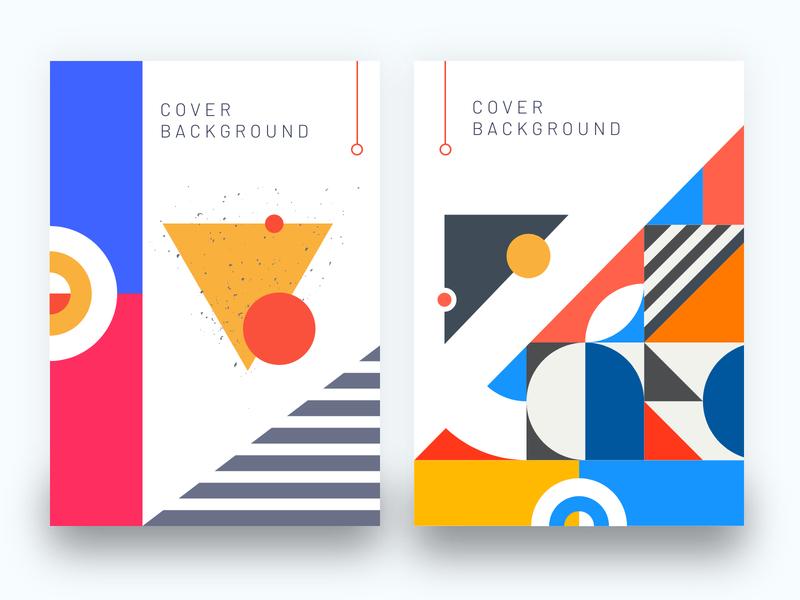 Visual Art v02 background design book art book cover cover artwork cover design cover art visual design visual art visual color palette colorful color