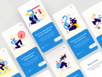 Onboarding illustration design product designer web designer ui kit ux designer ui designers ui designer app designers app designer app design app ui design ui website design minimal onboarding illustration onboarding screen onboarding screens onboarding ui onboarding