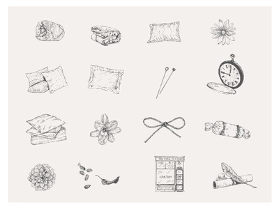 Bella Notte Illustrations