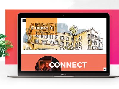 City of Weslaco Website