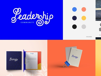 DTC Leadership Branding - Concept One