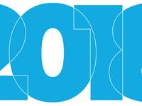 Typography 2018 Kerning Stroke Overlap