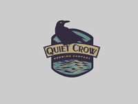 Quiet Crow