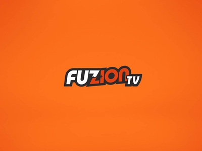 Fuzion Tv - Logo
