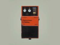 Distortion & Delay