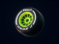 Pirelli Spin