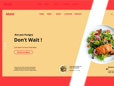 Food Resturant