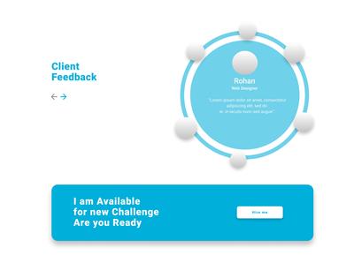ClientFeedback