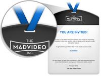 Mailing invite