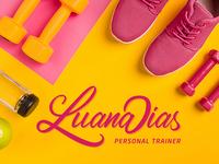 Luana Dias | Personal Trainer