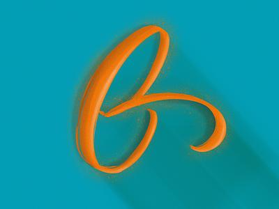 E / 36DaysOfType lettering calligraphy art 36days-e 36daysoftype