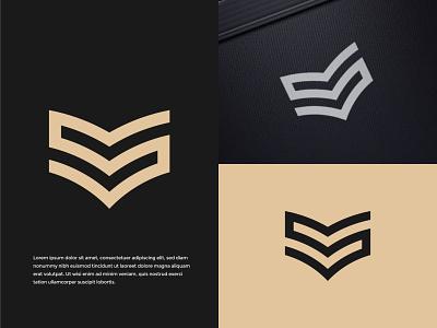 Logo Design - S Mark s letter s logo logo logo design logotype branding brand design branding design brand identity typography icon clean minimal branding concept idenity identitydesign identity branding