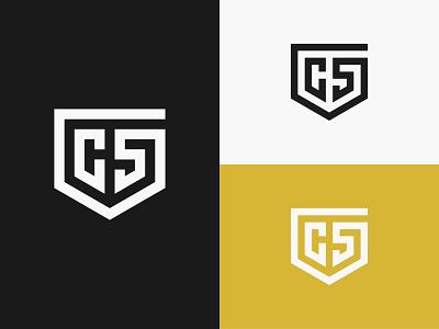 CS Monogram letter s logo letter c logo cs logo cs monogram cs logo designer identity design brand design design mark identity logotype logo design typography icon logo monogram branding