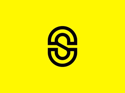 Modern S Logo letter s monogram logo modern abstract initials simple s icon s mark letter s logo logos s logo modern s logo illustration design logotype identity logo design typography monogram logo branding