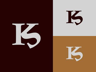 KS Logo SK Logo 3d graphic design fashion logos sk sk monogram sk logo ks ks monogram ks logo ui illustration design logotype identity logo design typography monogram logo branding