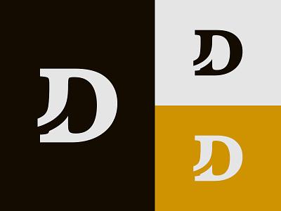 JD Logo or DJ Logo beauty logo fashion logo logos dj monogram dj logo dj jd monogram jd logo jd 3d graphic design illustration design logotype identity logo design typography monogram logo branding