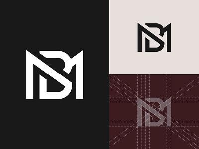 MB Logo or BM Logo bm monogram bm logo bm mb monogram mb logo mb fashion logo sports logo monogram logo wordmark logo letter logo graphic design illustration logotype identity logo design typography monogram logo branding