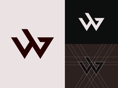 Wb Logo or bW Logo sports logo accounting logo fashion logo real estate monogram real estate logo bw monogram bw logo bw wb monogram wb logo wb illustration design logotype identity logo design typography monogram logo branding