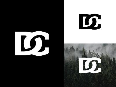 DC Logo or CD Logo sports monogram sports logo monogram logo logos cd monogram cd logo cd dc monogram dc logo dc graphic design illustration design logotype identity logo design typography monogram logo branding