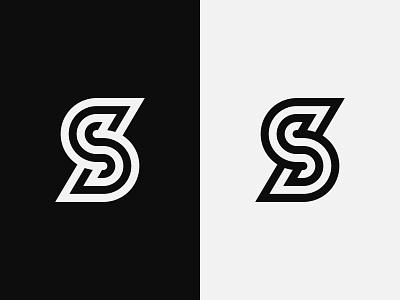 DS Logo or SD Logo letter logo gym logo sports logo logos sd sd monogram sd logo ds monogram ds logo ds graphic design design illustration logotype identity logo design typography monogram logo branding