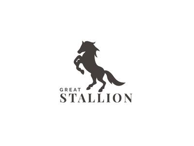 Great Stallion
