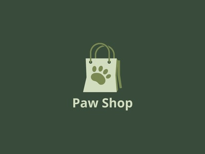 paw shop