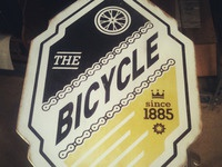 The Bicycle, complete