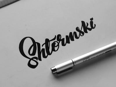 Shtormski / WIP 3