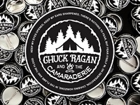 Chuck Ragan :: The Flame In The Flood