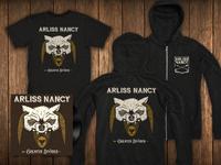 Arliss Nancy - Greater Divides - Presale