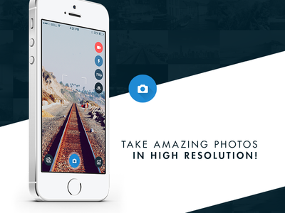 Basecam - Take a photo